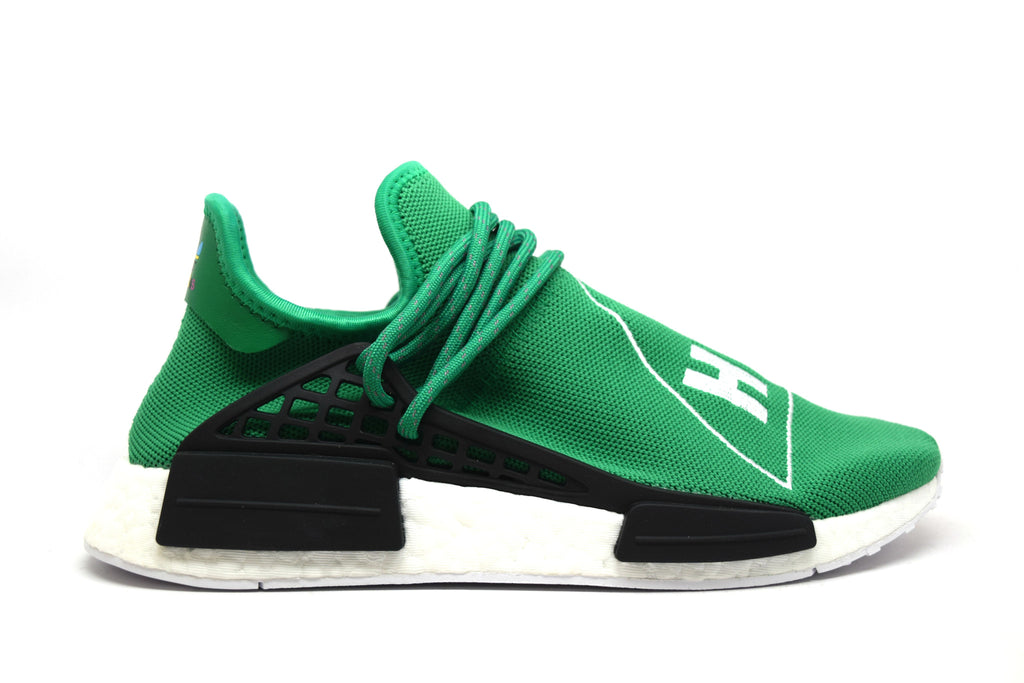 Adidas PW Human Race NMD Green