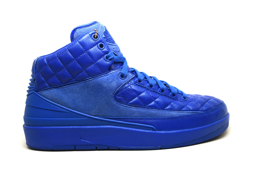 0a6eaca87d7a76 Air Jordan 2 Retro Just Don C