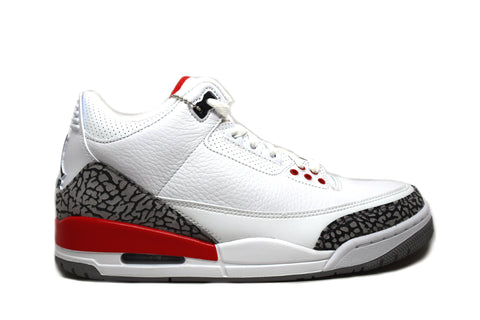 Air Jordan 3 Retro Hall Of Fame (Katrina)
