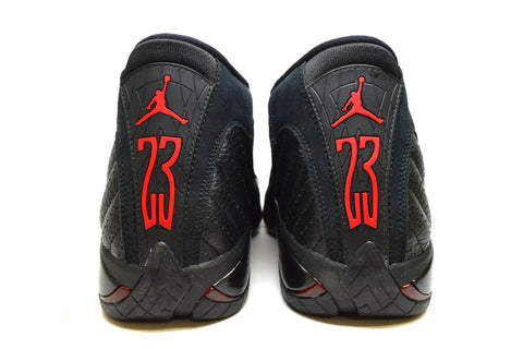 Air Jordan 14 Retro Last Shot 2018