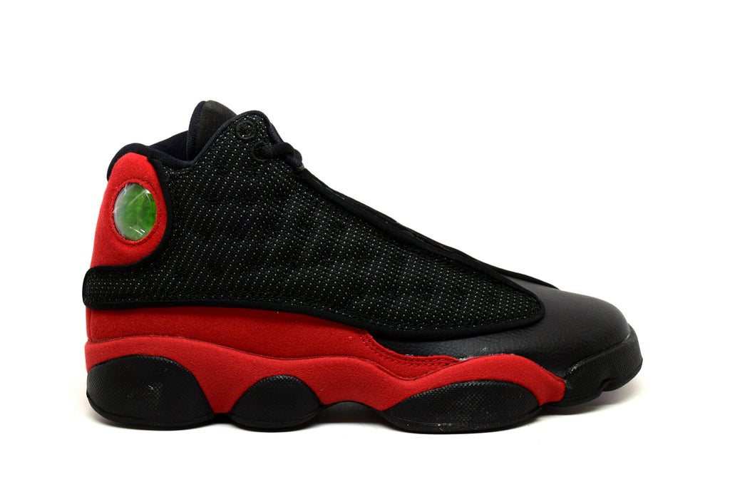 Air Jordan 13 Retro Bred GS 2017