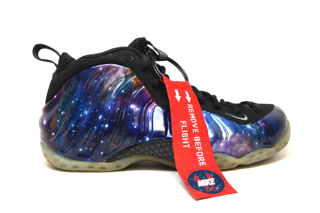 Official Images Nike Air Foamposite One Abalone ...