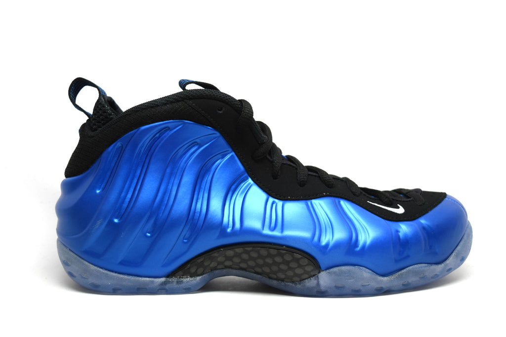 Nike Air Foamposite One Royal XX Anniversary 2017