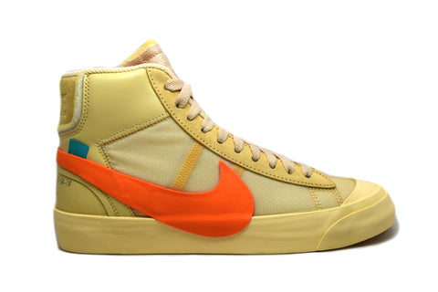 Nike Blazer Mid Off White All Hallows Eve