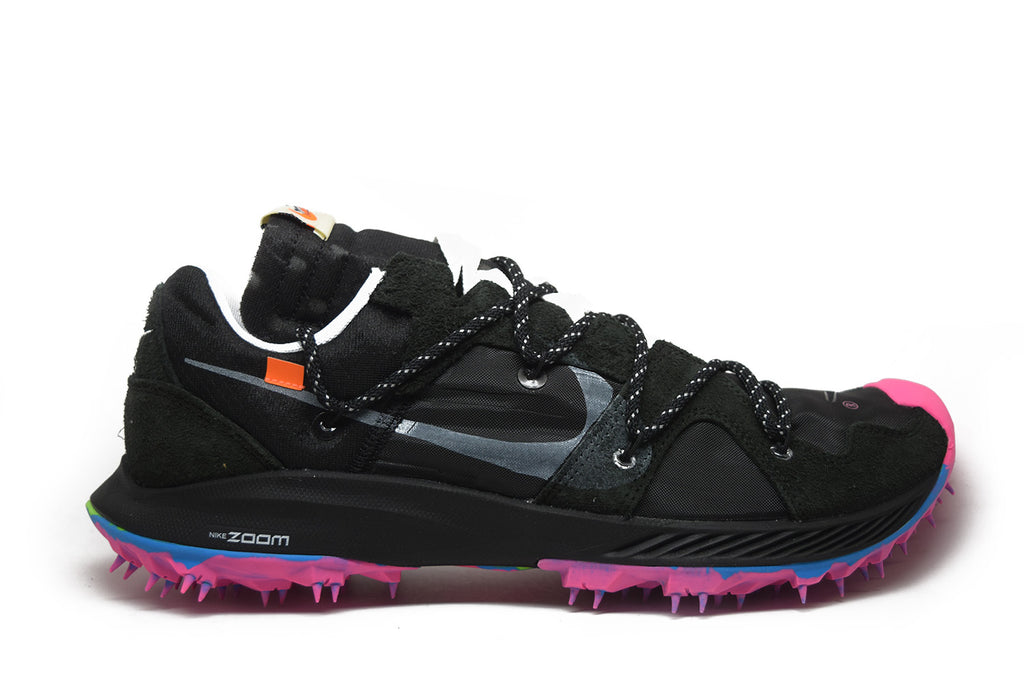 Nike Zoom Terra Kiger 5 Off-White Black (W)