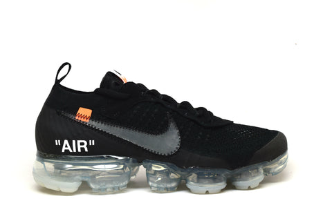 Nike Air Vapormax Off White Black 2018
