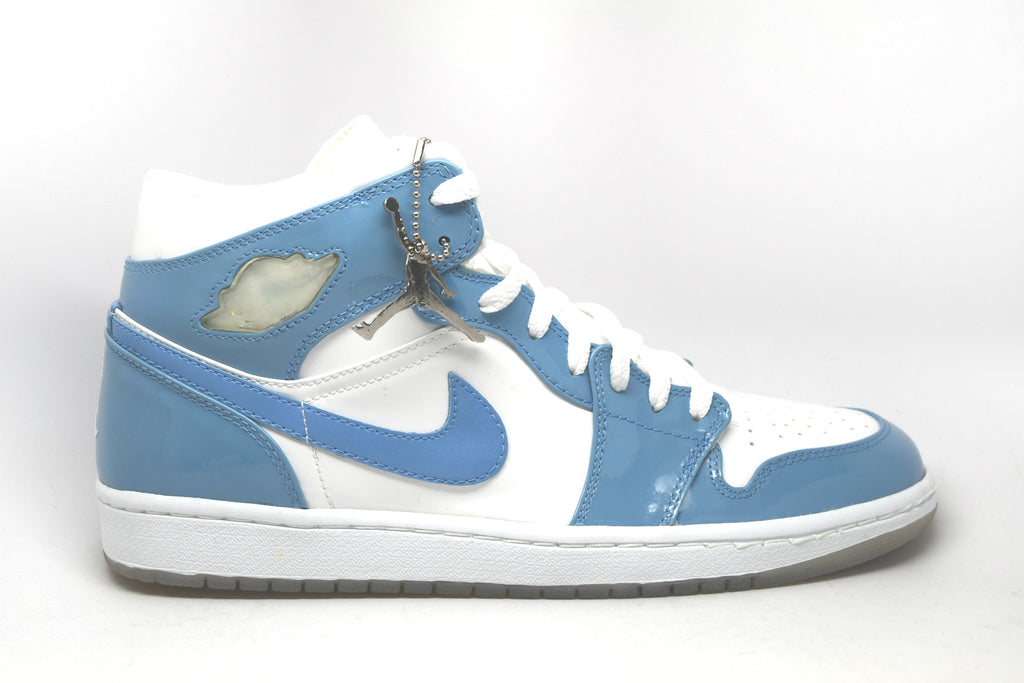 Air Jordan 1 Retro Patent Leather UNC