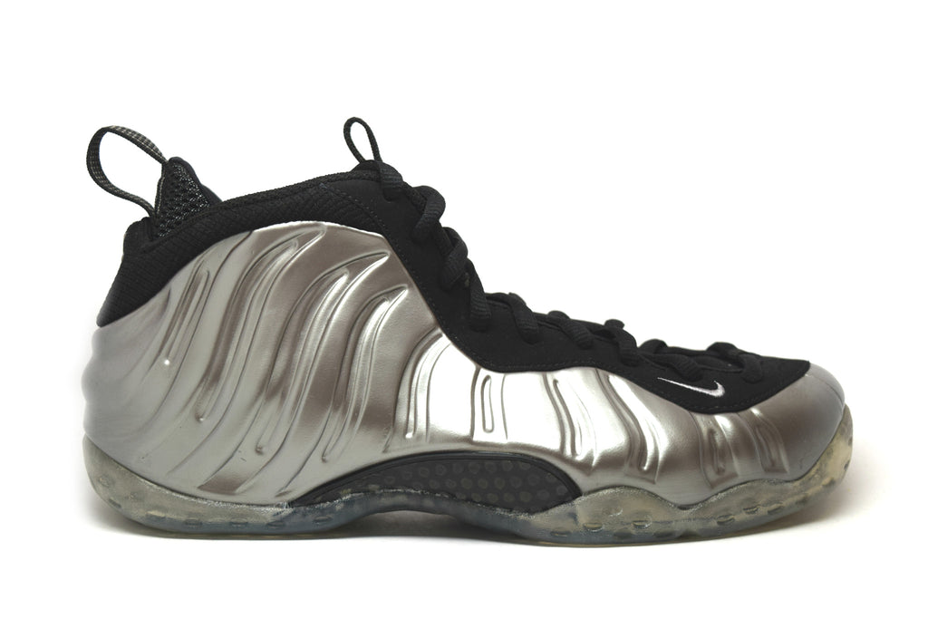 Nike Air Foamposite One Pewter