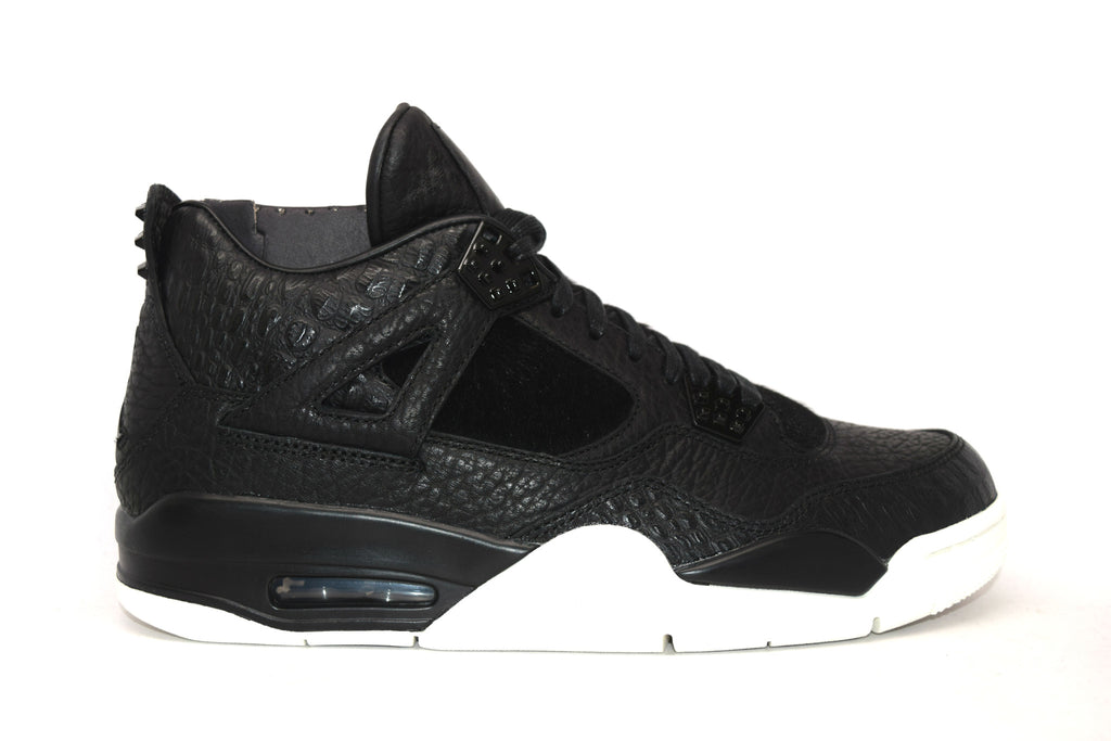 Air Jordan 4 Retro Premium Pinnacle / Pony Hair