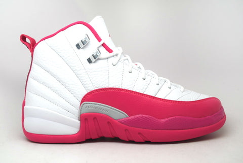 Air Jordan 12 Retro Valentines Day GG GS