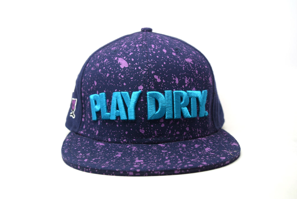 UNDFTD New Era Play Play Dirty