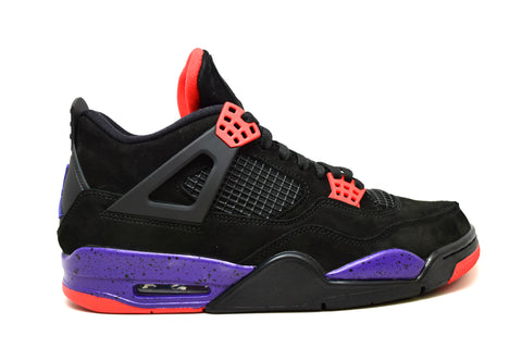 Air Jordan 4 Retro Raptors