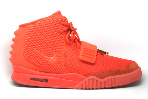 Nike Air Yeezy 2 SP Red October *VNDS*