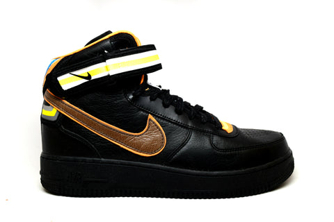 Nike Air Force 1 Mid Tisci Black