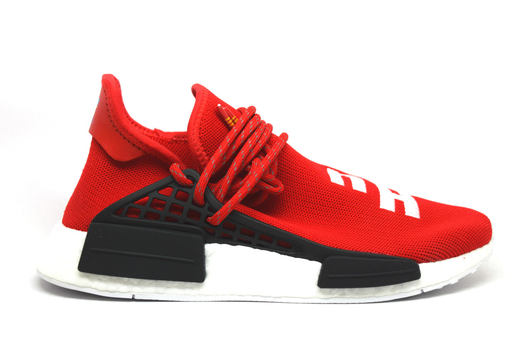Adidas PW Human Race NMD Scarlet