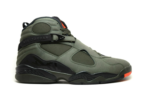 Air Jordan 8 Retro Sequoia Take Flight