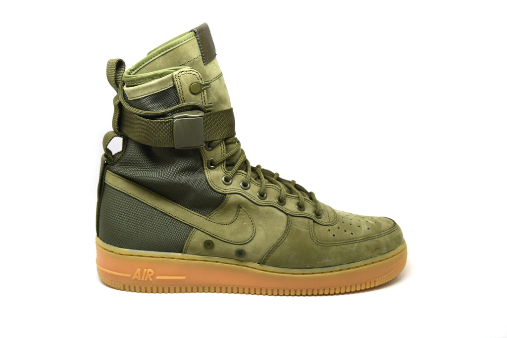 Air Force 1 Special Forces Faded Olive