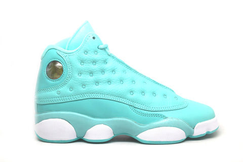 "Air Jordan 13 Retro Single Day ""What Is Love?"" GS"