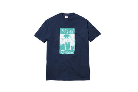 Supreme Beyond Dreams Tee Navy