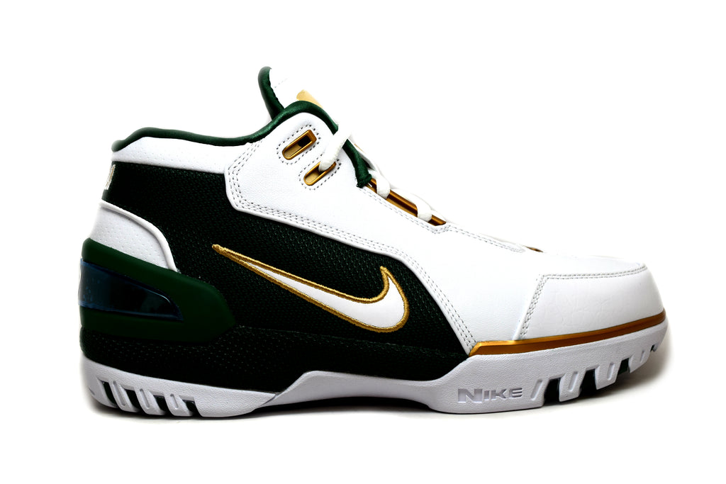 Nike LeBron Air Zoom Generation SVSM Retro