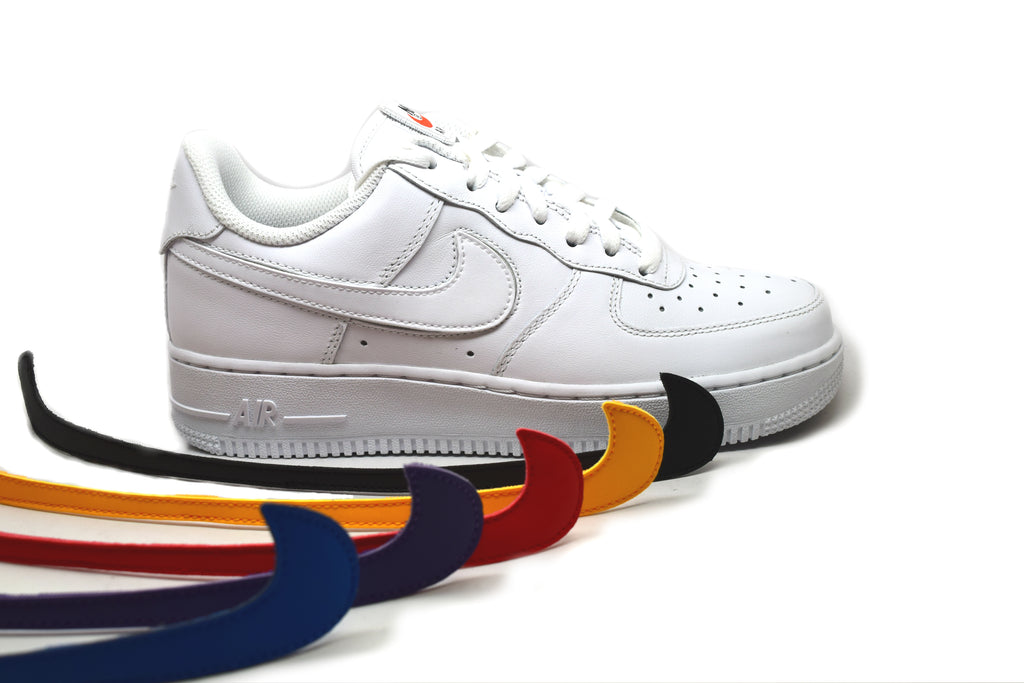 Nike Air Force 1 Low Swoosh Pack All-Star 2018