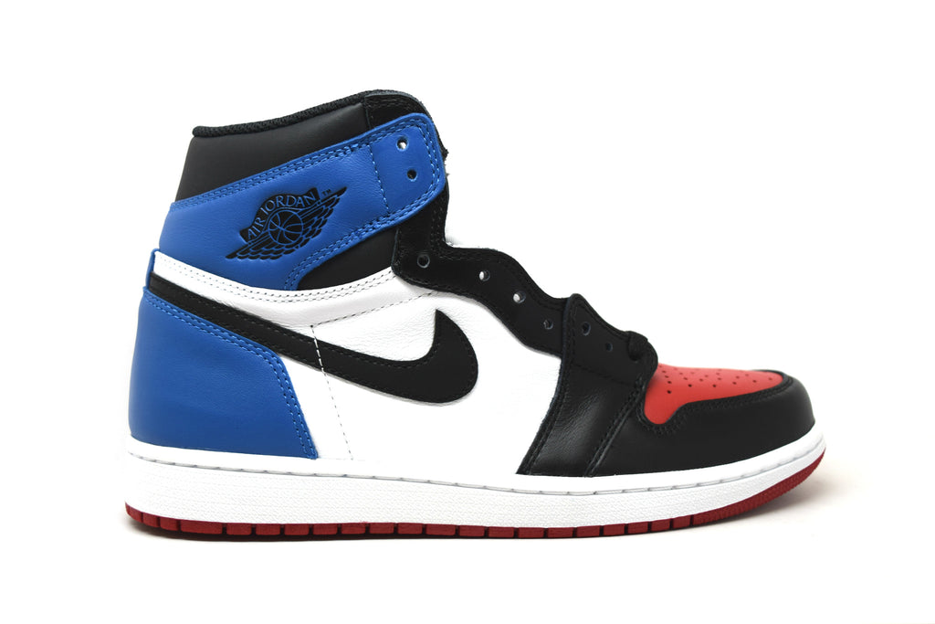 Air Jordan 1 Retro Top 3