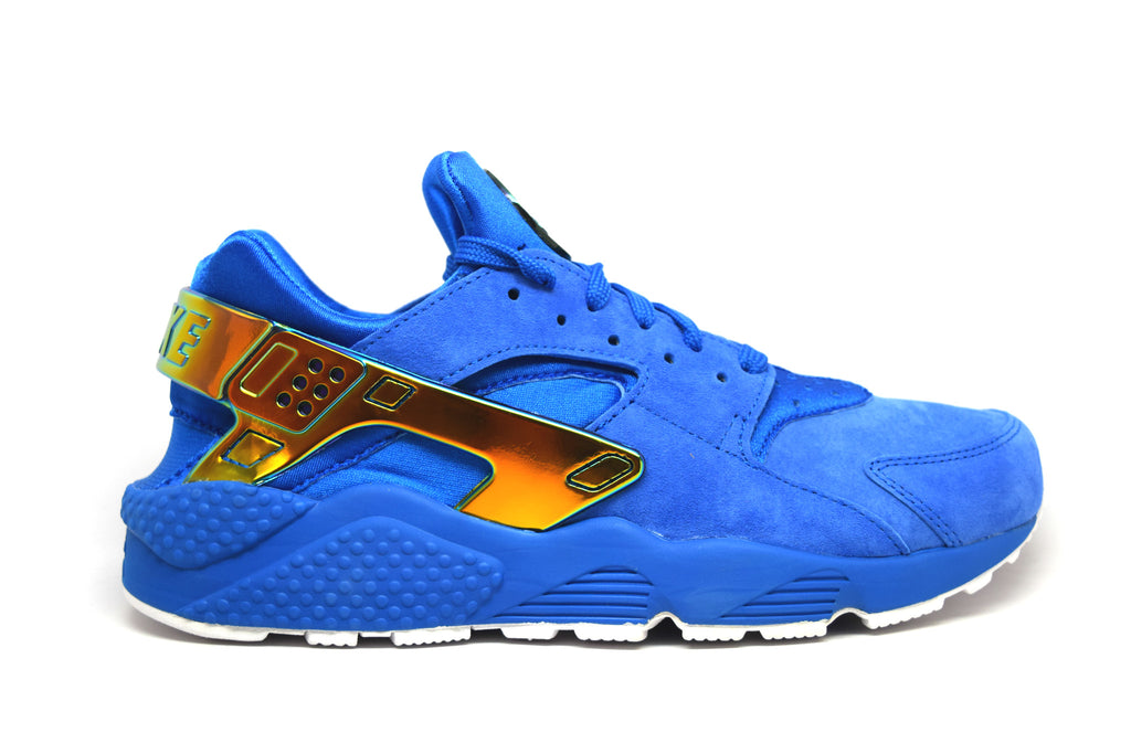 Nike Air Huarache Run Undefeated LA