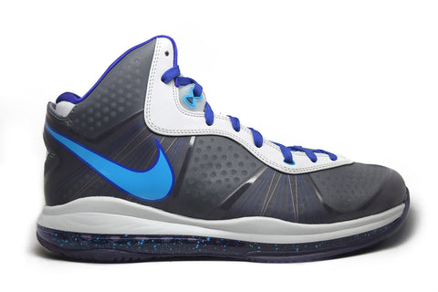 Nike LeBron 8 V/2 Summit Lake Hornets