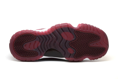Air Jordan 11 Retro Heiress Night Maroon GS