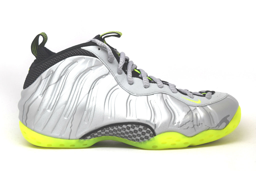 Nike Air Foamposite One PRM Metallic Camo