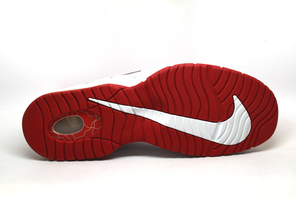 info for dc173 23d59 ... Nike Air Max Penny 1 White Varsity Red ...