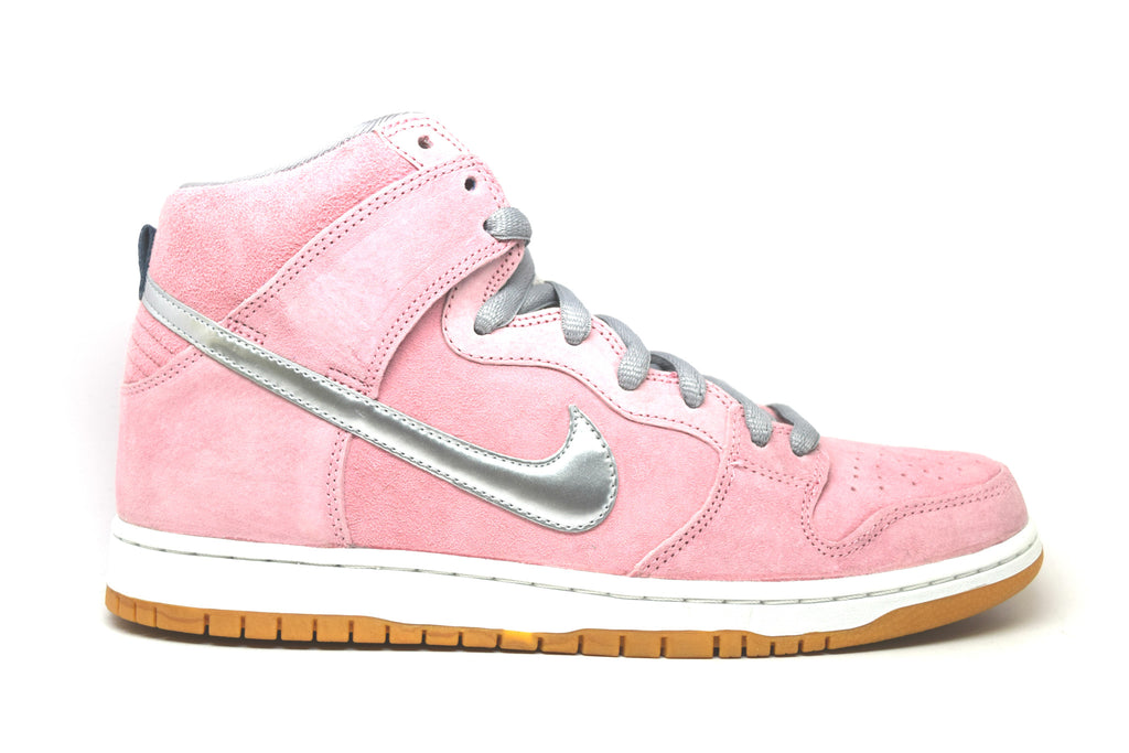 Nike Dunk High Pro SB When Pigs Fly Concepts Edition