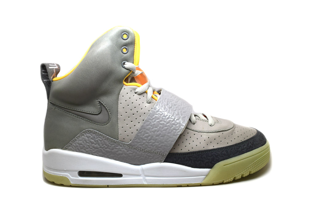 Nike Air Yeezy 1 Zen Grey