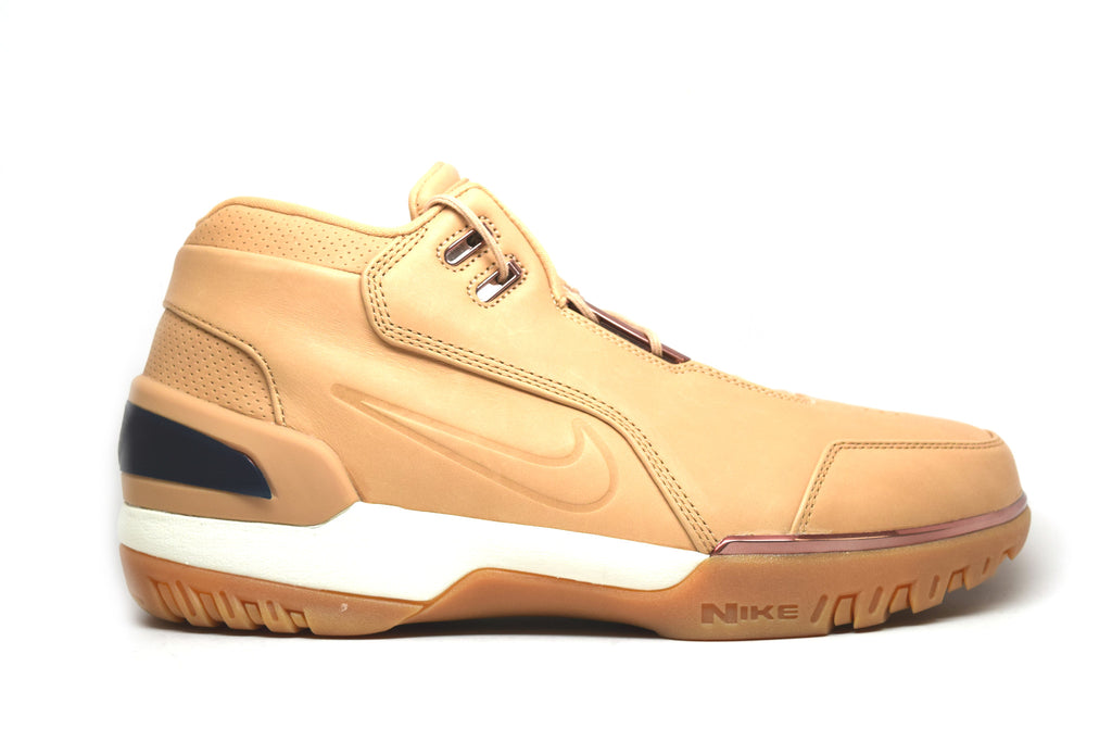 Nike Air Zoom Generation All Star Vachetta Tan