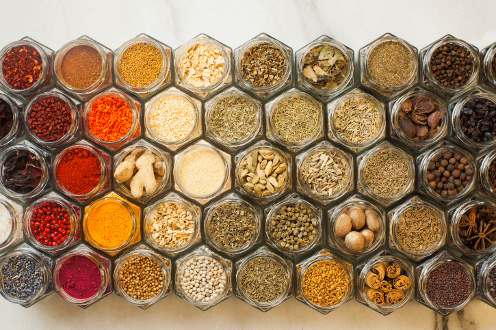 Herbs & Spices - Why Choose Organic?