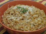Certified Organic Einkorn Wheat Risotto Recipe