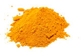 Organic Turmeric Root Powder ~ Be Still Farms- Real, Fine Organic