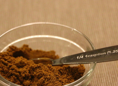 Garam Masala - Simple and Delicious