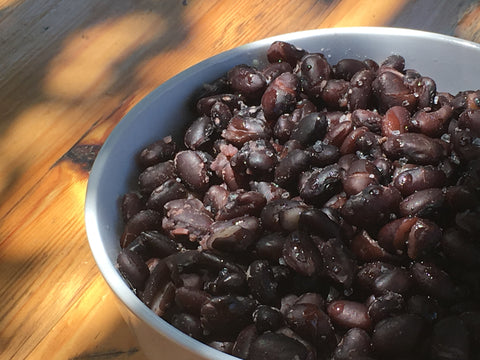How To Prepare Black Beans - Simple Prep