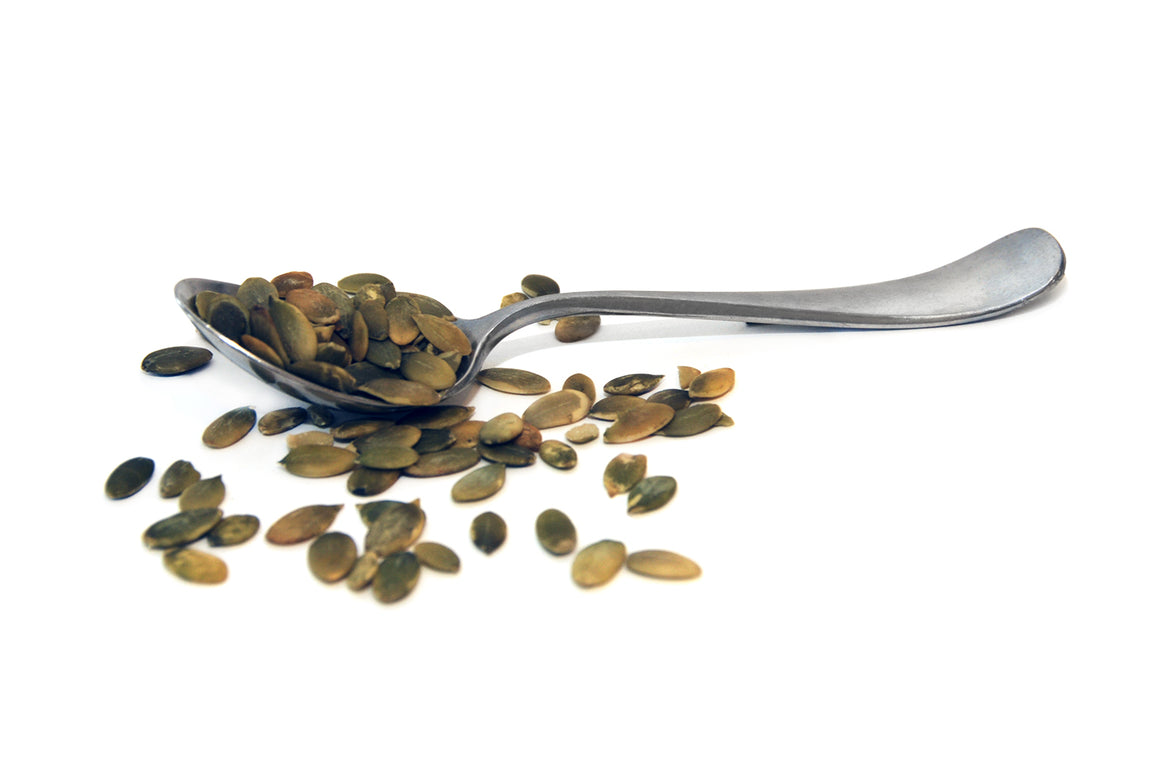 Organic Raw Pumpkin Seeds (USDA Certified / Non-GMO / Vegan / Paleo) > Organic Foods ~ Be Still Farms- Real, Fine Organics