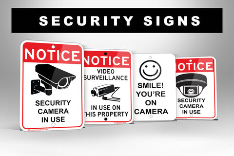 Security and Video Surveillance