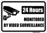 24 Hour Surveillance - Sign Wise