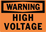 High Voltage - Sign Wise