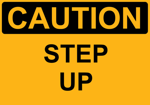 Step Up - Sign Wise