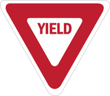 Yield Sign - Sign Wise