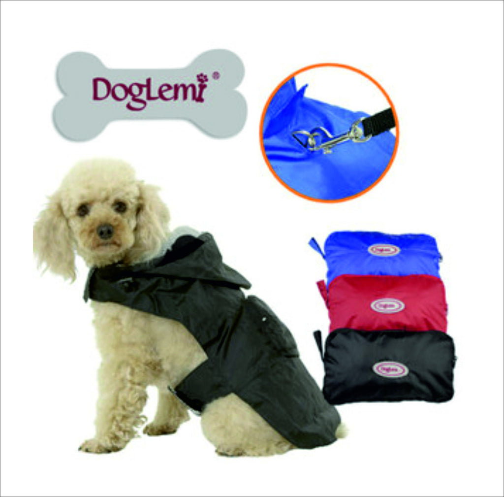 Dog Rain Jacket Various Colours 大狗雨衣