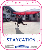 Posh Paws Resort -Staycation- OFFER