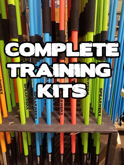 Javelin Training Kit