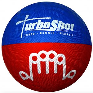 Turboshot / Hammer / Med ball