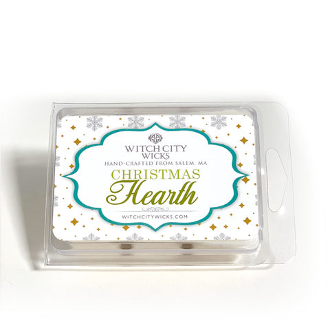Christmas Hearth wax melts